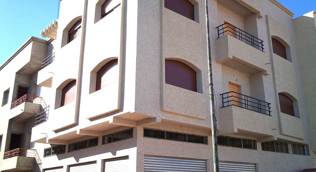 Apartment for sale, Tangier