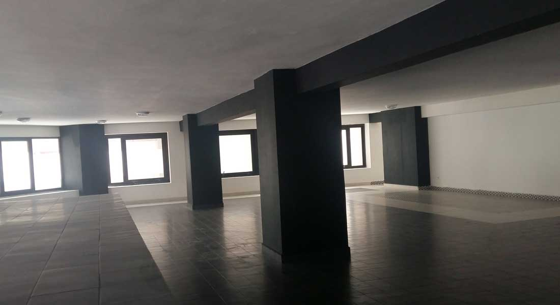 Sale of industrial premises, Northern Morocco