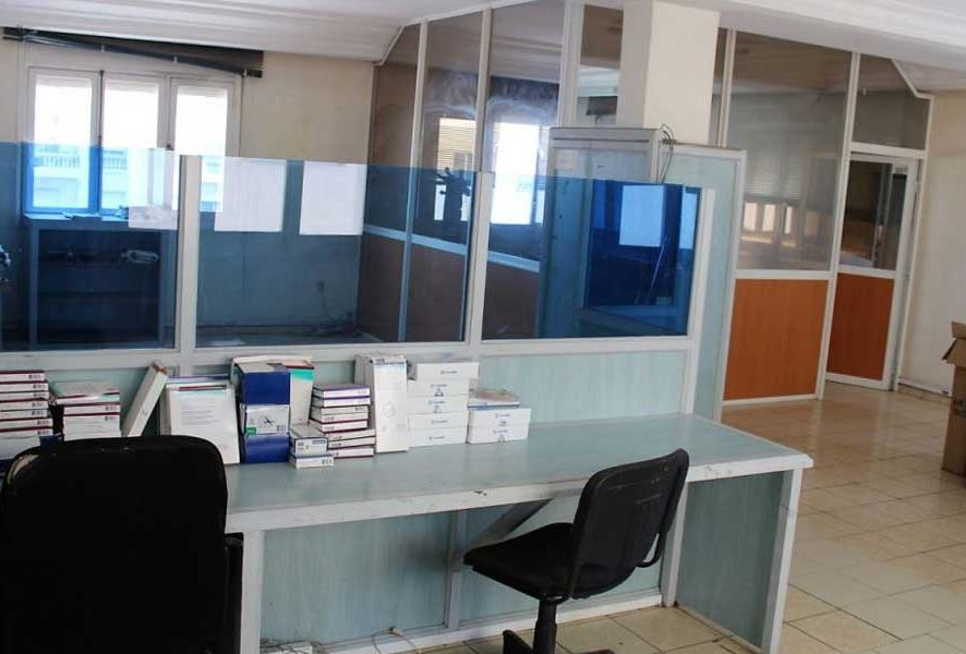 Office rental, Tangier